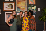 New Art Exhibit Opens at The Old No. 77 Hotel, Just in Time for White Linen Night
