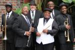 Joe Lastie Jr. is Preserving New Orleans Music & All That Jazz