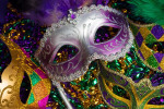 WWOZ DJ Michael Dominici Gives Us The Story On Mardi Gras Music