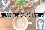 NOLA?s Top Brunch Stops