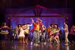 Jambalaya: The Musical Rocks The Orpheum