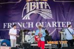 French Quarter Festival Sunday, April 9, 2017