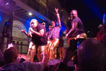 Bourbon Street Extravaganza
