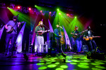 Greensky Bluegrass Continues Saturday's Music Madness