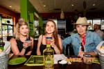 Hornitos Margarita  Mix Off