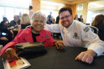 The Best Chefs in Louisiana Convene for We Heart Veterans