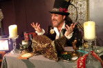 Review of Valiant Theatre's Show Three