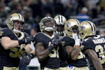 New Orleans Saints vs. New York Jets (December 17, 2017)