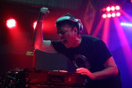 Crystalizing Tipitina's with The Crystal Method