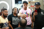 Darrl Robert Talks Hair Units for Black Men