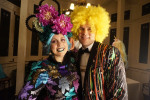 The New Orleans Opera Celebrates Big Wigs