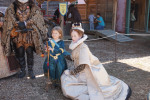 Time Turns Back at the Louisiana Renaissance Festival