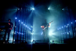 alt-J Sells Out the Orpheum Theater