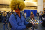 Wizard World Comic Con Invades NOLA on Saturday