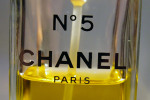 Chanel No. 5, Gleaning and Thanksgiving!