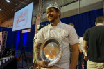 Chef Ryan Wins The Great American Seafood Cookoff