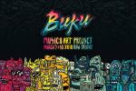 BUKU Music + Art Project Announces 2018 Festival Dates, Tickets on Sale October 11