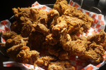 Everyone Is Invited To Fried Chicken Mondays at The Fountain Lounge