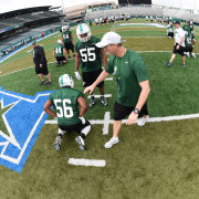 Tulane University Releases 2017 Green Wave Football Schedule