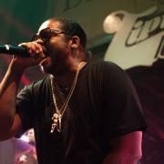 Bone Thugs-N-Harmony Get Tipsy at Tip's