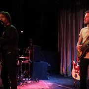 Sondre Lerche Stops By One Eyed Jacks