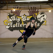 Strong Like Bull: The Big Easy Roller Girls Ready Their Horns for San Fermin in Nueva Orleans on July 8