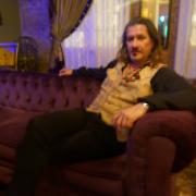 Jonathan Weiss Reveals the French Quarter's Vampire Secrets