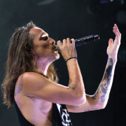 Incubus Makes You Wish You Were There
