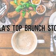 NOLA?s Top Brunch Stops