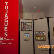 Tujague's