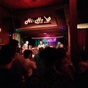 Japanese Breakfast & Mannequin Pussy Tear Up Hi-Ho Lounge
