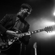 Indie Band The Mountain Goats Take Over Republic
