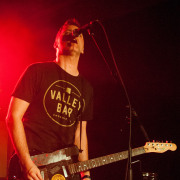 Local H Knocks it Up a Notch at the Parish