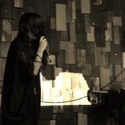 Zola Jesus Mystifies at Gasa Gasa