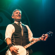 Flogging Molly Intoxicates the Joy Theater