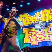 Reel Big Fish and Anti Flag Hooks Onto NOLA