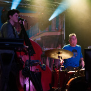 Ween Paints the Town Brown for Jazz Fest