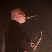 Pixies Rock the Saenger Theatre