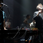 LCD Soundsystem Rocks the Orpheum Post-Voodoo