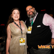 Opening Night Party for the New Orleans Film Festival