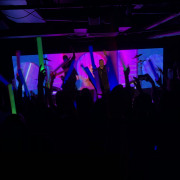 Galantis Lifts Off at Orpheum Theater for Secret Show