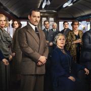 Film Review: <em>Murder on the Orient Express</em>