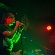 Ariel Pink Brings Bobby's Ghost to Tipitina's