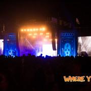 VOODOO - MUSIC + ARTS EXPERIENCE on Sunday Oct 29, 2017