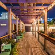 Drink in the View: Rooftop Bars of New Orleans