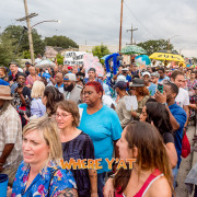 Second-Line for Fats Domino