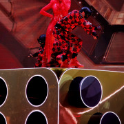 Katy Perry Makes New Orleans Her Witness