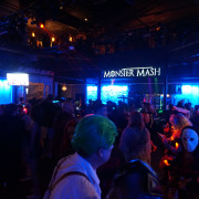The Freaks Came Out That Night: Monster Mash