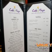 Cafe Hope