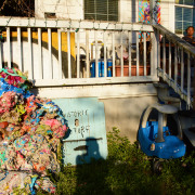 New Orleans Flaunts its Weirdness at the New Orleans Weird Homes Tour
